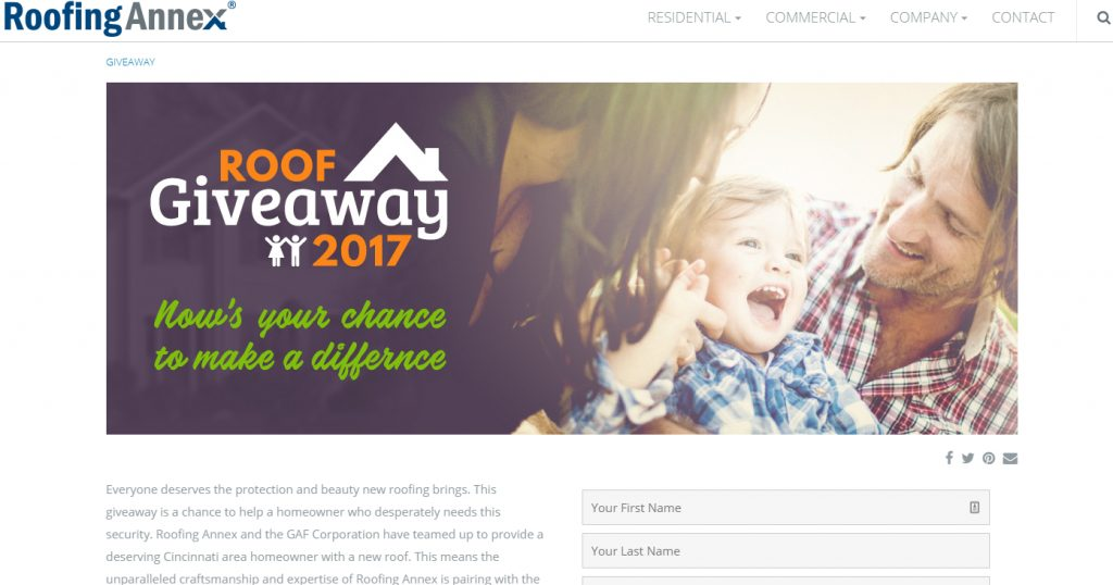 Online Marketing Made Simple For Roofing Companies